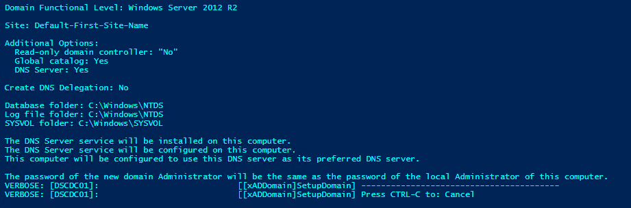 DNS and DHCP...online!
